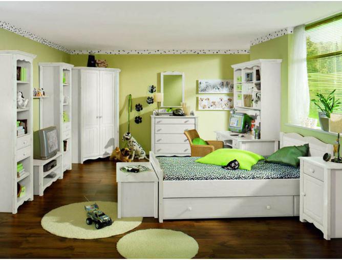 Детская комната Милано