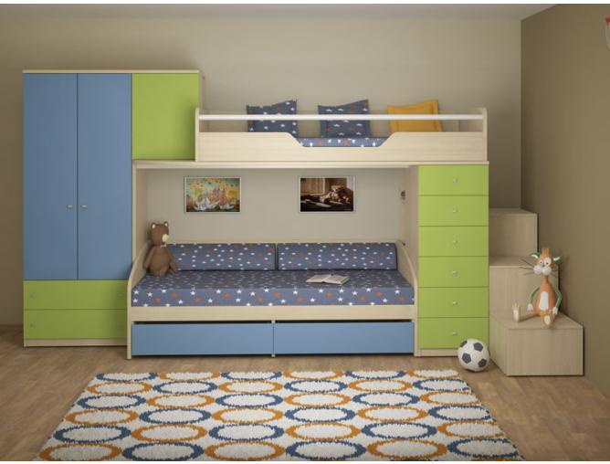Детская комната Next