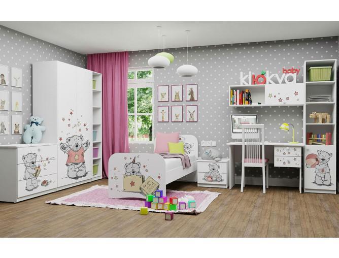 Детская комната Baby Тедди
