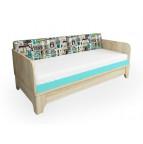 Кровать Индиго 80*190