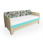 Кровать Индиго 90*190