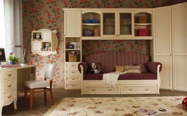 Детская комната Флоренция леванте изображение 1