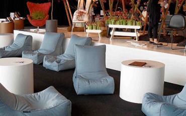 Коллекция Evolution Sofa изображение 5