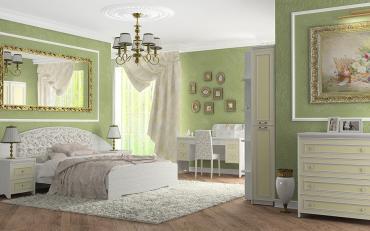 Спальня Стрекоза