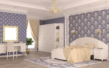 Спальня Стрекоза изображение 7