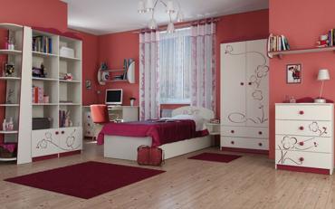Детская комната Сакура