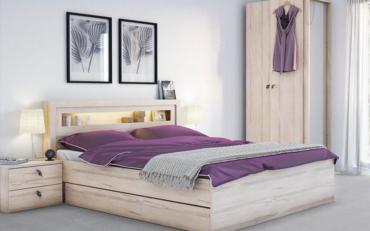 Спальня R&O изображение 3