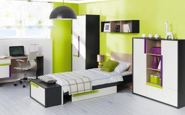 Детская комната Ikar изображение 5
