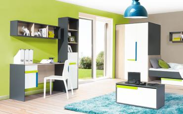 Детская комната Ikar изображение 6