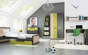 Детская комната WOW изображение 4