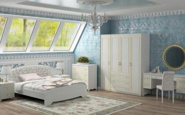 Спальня Стрекоза изображение 10