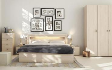 Спальня R&O