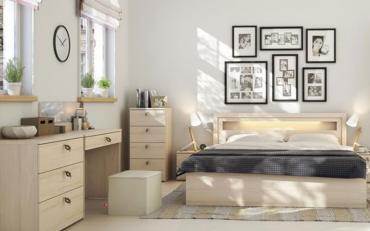 Спальня R&O изображение 6