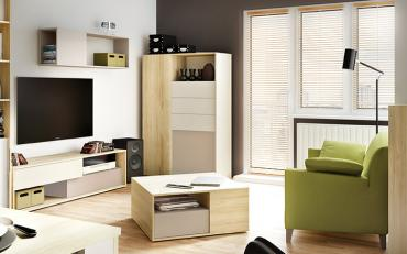 Спальня 3D изображение 5
