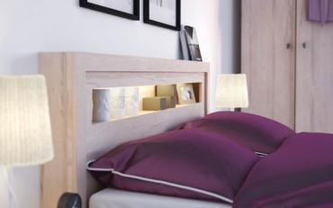 Спальня R&O изображение 4