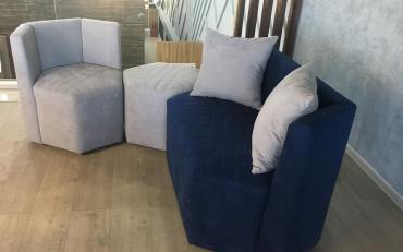 Модульный диван Honey изображение 2