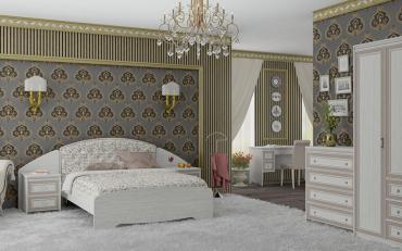 Спальня Стрекоза изображение 4