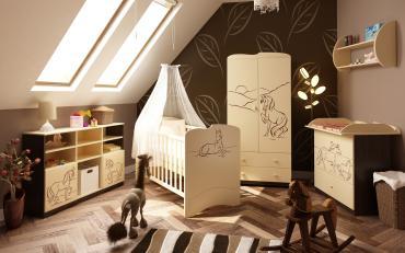 Детская комната Мустанг изображение 3