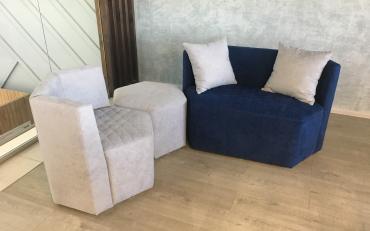 Модульный диван Honey