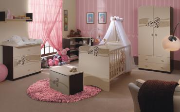Детская комната Карамель изображение 4