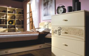 Детская комната Карамель изображение 3