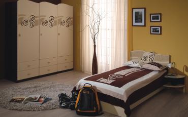 Детская комната Карамель изображение 2