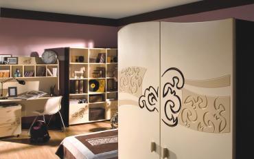 Детская комната Карамель изображение 5
