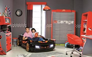 Детская CHAMPION RACER изображение 15