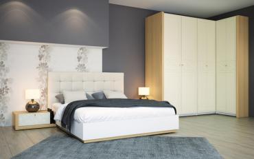 Спальня Шарми изображение 4