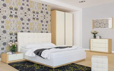 Спальня Шарми изображение 2