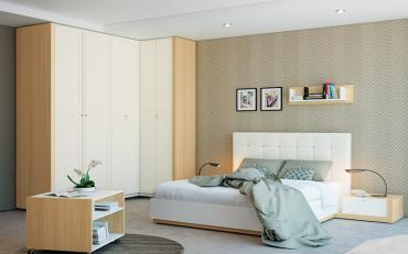 Спальня Шарми изображение 1