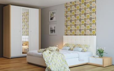 Спальня Шарми изображение 3