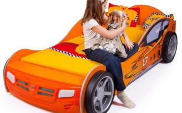 Детская CHAMPION (оранжевая) изображение 6