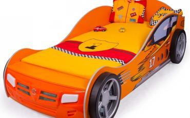 Детская CHAMPION (оранжевая) изображение 10