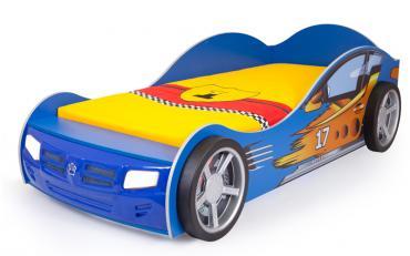Детская CHAMPION (синяя) изображение 7