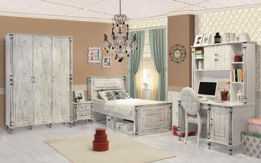 Детская комната Crystal