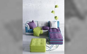 Модульный диван CUBE изображение 6