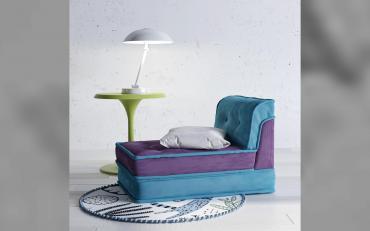 Модульный диван CUBE изображение 2