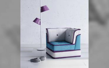 Модульный диван CUBE изображение 3