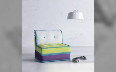 Модульный диван CUBE изображение 5