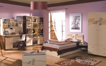 Детская комната Карамель изображение 1