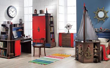 Детская комната Korsan изображение 1