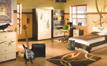 Детская комната Тату изображение 1