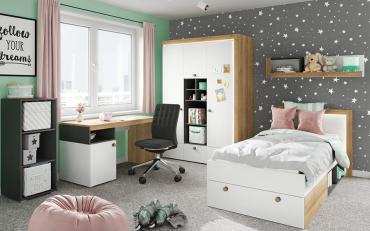 Детская комната RIVA изображение 3