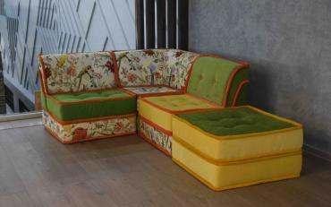 Модульный диван CUBE изображение 7