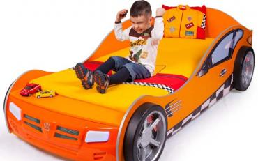 Детская CHAMPION (оранжевая) изображение 8