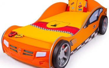 Детская CHAMPION (оранжевая) изображение 9