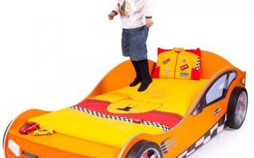 Детская CHAMPION (оранжевая) изображение 7