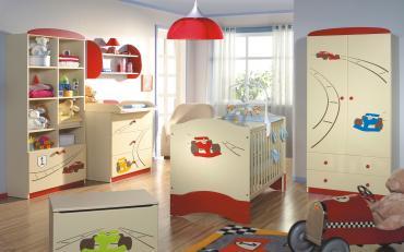 Детская комната Формула изображение 3
