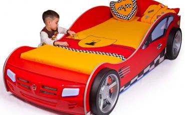 Детская FORMULA (красная) изображение 4
